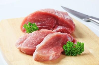 mięso w kawałku